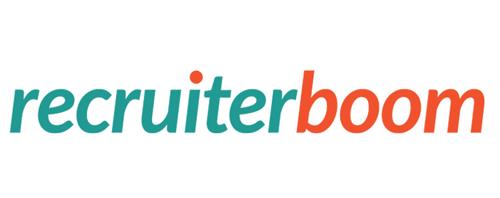 recruiterboom logo
